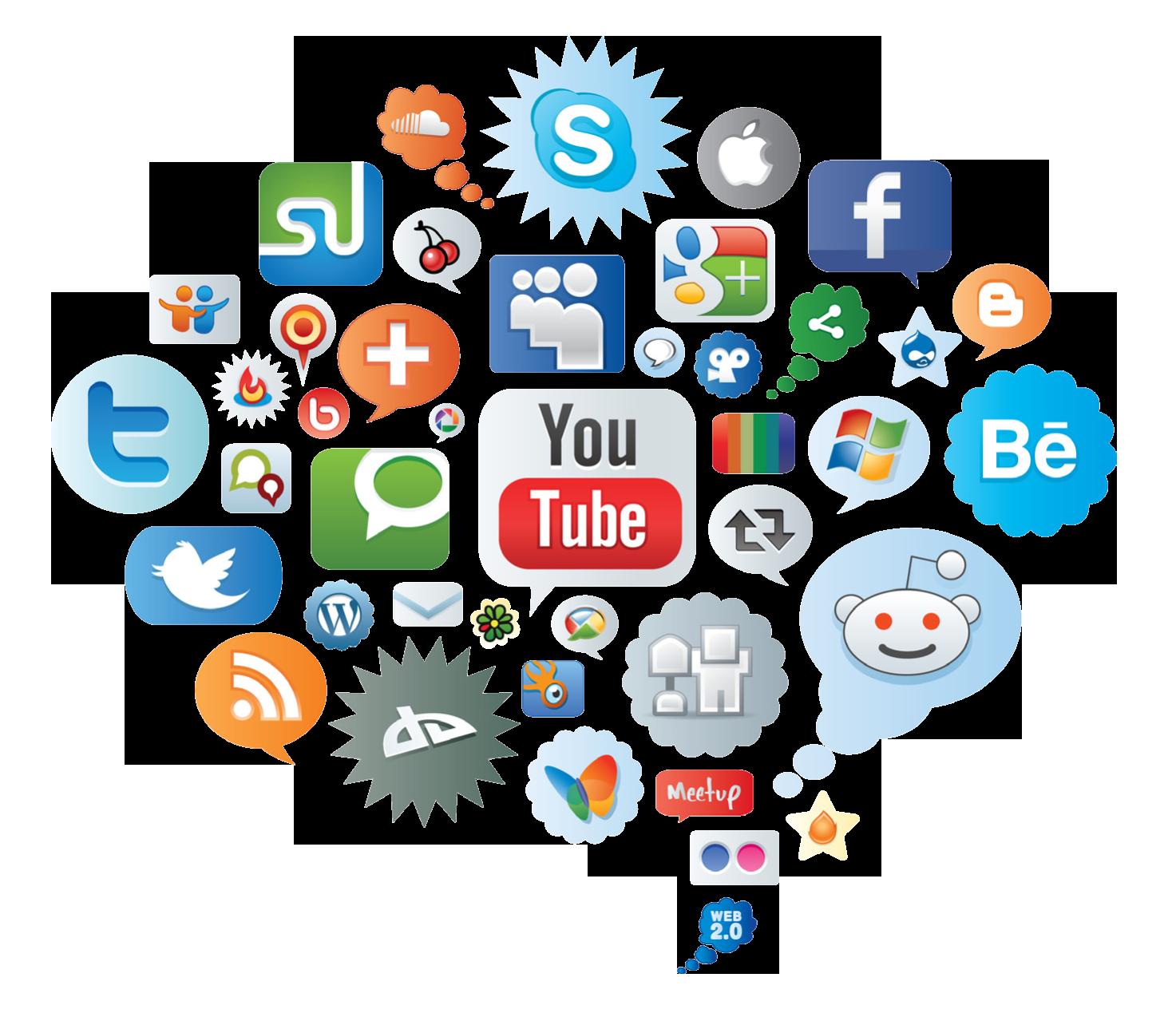 Блог — душа социальная: как вставить на страницы кнопки